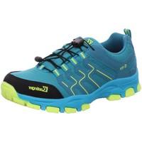 Schuhe Jungen Wanderschuhe Kastinger Bergschuhe 22345-804 CEDARGREEN blau
