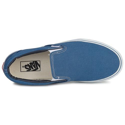 Vans Schuhe CLASSIC SLIP ON Navy  Schuhe Vans Slip on  51,99 1ddc89