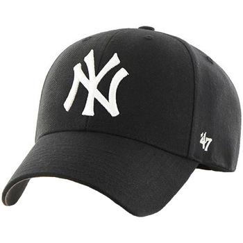 Accessoires Schirmmütze 47 Brand New York Yankees MVP Cap noir