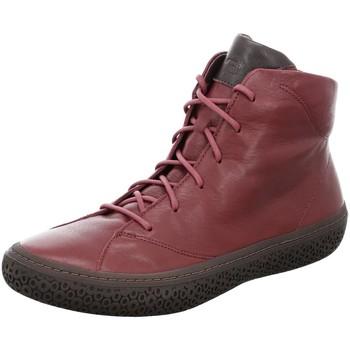 Schuhe Damen Boots Think Stiefeletten TJUB 3-000491-5000 rot