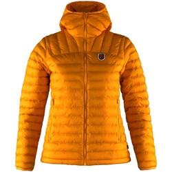 Kleidung Damen Daunenjacken Fjallraven Sport Expedition Lätt Hoodie W F86120 154 Other