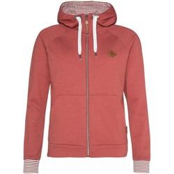 Kleidung Damen Sweatshirts Diverse Sport NXG SUMATRA full zip hoody 3670011 368 Other