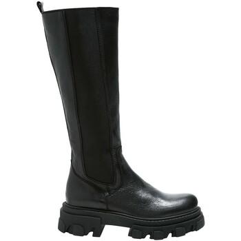 Schuhe Damen Klassische Stiefel Inuovo Stiefel Schwarz