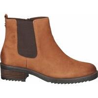 Schuhe Damen Boots Caprice Stiefelette Muscat