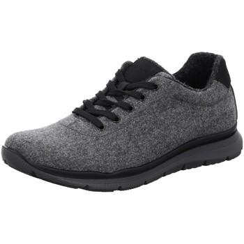 Schuhe Herren Sneaker Low Ara Schnuerschuhe 11-24609-35 grau