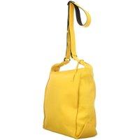 Taschen Damen Umhängetaschen Voi Leather Design Mode Accessoires 21228 WINTERSUN gelb