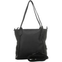 Taschen Damen Handtasche Voi Leather Design Mode Accessoires 21221 SZ schwarz