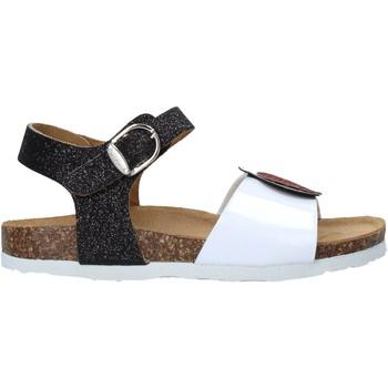 Schuhe Kinder Sandalen / Sandaletten Bionatura 22PUPA Schwarz