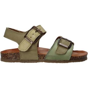Schuhe Kinder Sandalen / Sandaletten Bionatura LUCA Grün