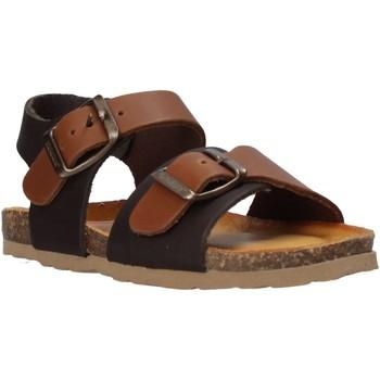 Schuhe Mädchen Sandalen / Sandaletten Bionatura 22B 1002 Braun