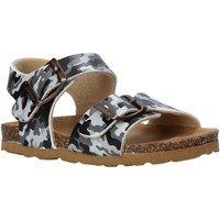 Schuhe Kinder Sandalen / Sandaletten Bionatura 22B 1002 Grau