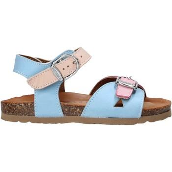 Schuhe Kinder Sandalen / Sandaletten Bionatura 22B 1005 Rosa