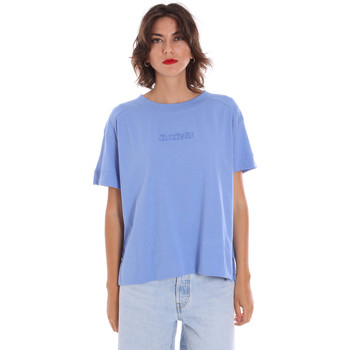Kleidung Damen T-Shirts Invicta 4451248/D Blau