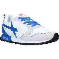 Schuhe Herren Sneaker Low W6yz 2013560 01 Weiß