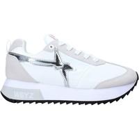 Schuhe Damen Sneaker Low W6yz 2013564 01 Weiß