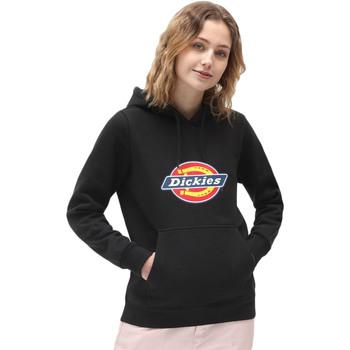 Kleidung Damen Sweatshirts Dickies DK0A4XCCBLK1 Schwarz