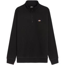 Kleidung Herren Sweatshirts Dickies DK0A4XD4BLK1 Schwarz
