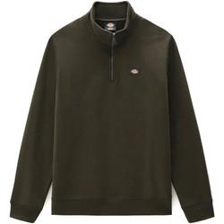 Kleidung Herren Sweatshirts Dickies DK0A4XD4OGX1 Grün