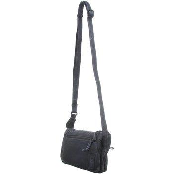 Taschen Damen Umhängetaschen Voi Leather Design Mode Accessoires 21215 ANTHRAZIT grau