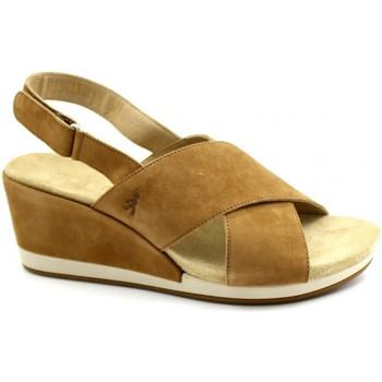 Schuhe Damen Sandalen / Sandaletten Benvado BEN-RRR-43002007-CU Marrone