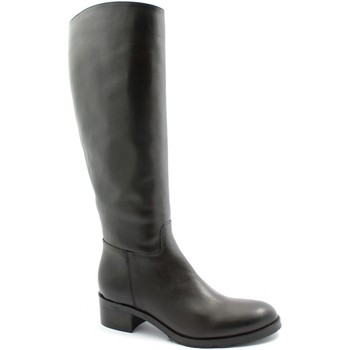 Schuhe Damen Klassische Stiefel Anima ANI-I21-GJ216-MO Marrone
