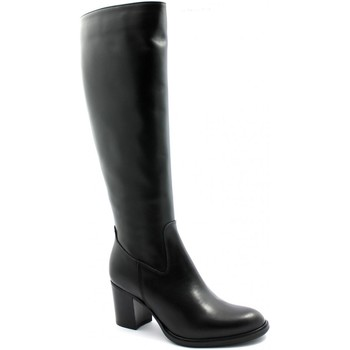 Schuhe Damen Klassische Stiefel Anima ANI-I21-GJ240-NE Nero