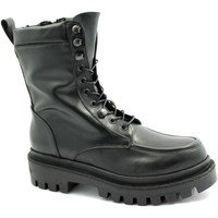 Schuhe Damen Boots Anima ANI-I21-IA368-NE Nero