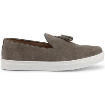 Schuhe Herren Slip on Duca Di Morrone - diego-cam Braun