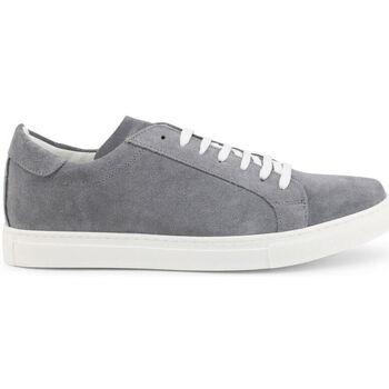 Schuhe Herren Sneaker Low Duca Di Morrone - brando-cam Grau