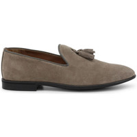 Schuhe Herren Slipper Duca Di Morrone - ascanio-cam Braun