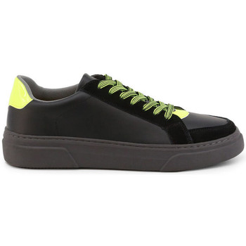 Schuhe Herren Sneaker Low Duca Di Morrone - nathan Schwarz
