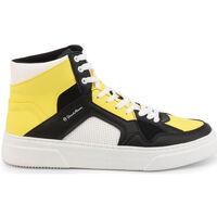 Schuhe Herren Sneaker High Duca Di Morrone - nick Schwarz