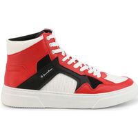 Schuhe Herren Sneaker High Duca Di Morrone - nick Rot