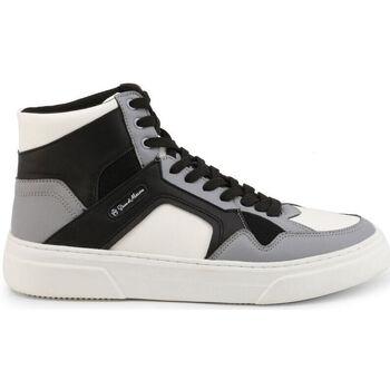 Schuhe Herren Sneaker High Duca Di Morrone - nick Grau