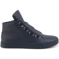 Schuhe Herren Sneaker High Duca Di Morrone - dustin Blau
