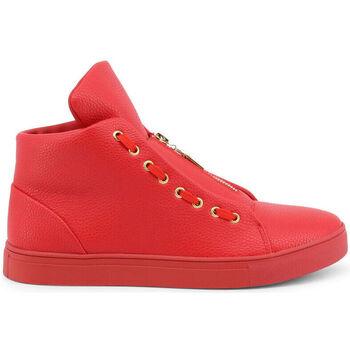 Schuhe Herren Sneaker High Duca Di Morrone - dustin Rot