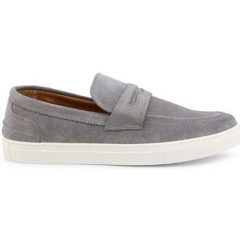 Schuhe Herren Slipper Duca Di Morrone - enea-cam Grau