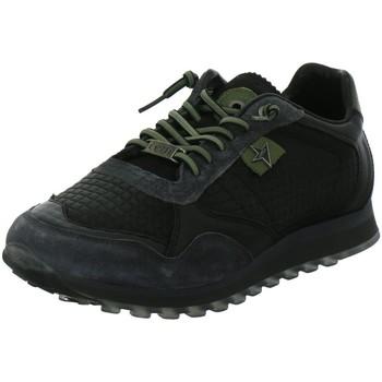 Schuhe Herren Sneaker Low Cetti Schnuerschuhe c848 c848 schwarz