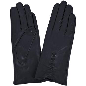 Accessoires Damen Handschuhe Eastern Counties Leather  Dunkelblau