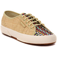 Schuhe Damen Sneaker Low Superga AML MLTICOLOR     77,9