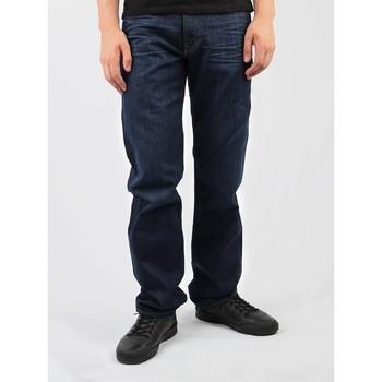 Kleidung Herren Straight Leg Jeans Lee Kent L745OEBH blau