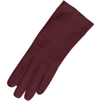 Accessoires Damen Handschuhe Eastern Counties Leather  Cranberry/Cranberry