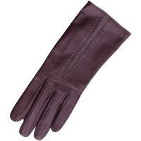 Accessoires Damen Handschuhe Eastern Counties Leather  Violett/Violett