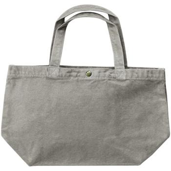 Taschen Shopper / Einkaufstasche Bags By Jassz CA3923SCS Mittel Grau