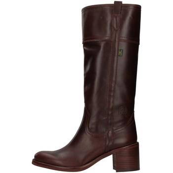 Schuhe Damen Klassische Stiefel Dakota Boots C11 BRAUN