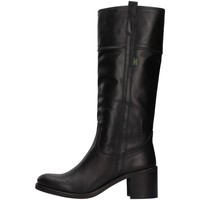 Schuhe Damen Klassische Stiefel Dakota Boots C11 SCHWARZ