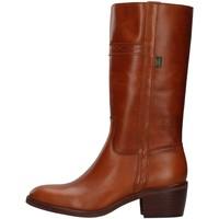 Schuhe Damen Low Boots Dakota Boots 476 LEDER