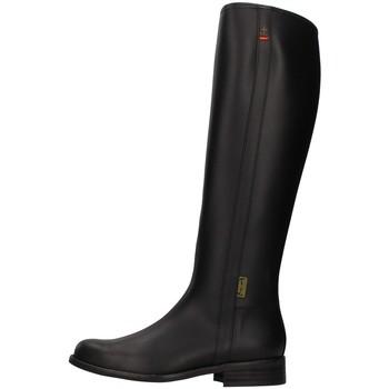 Schuhe Damen Klassische Stiefel Dakota Boots 290LU SCHWARZ
