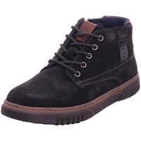 Schuhe Herren Boots Bugatti Ohio grey 2