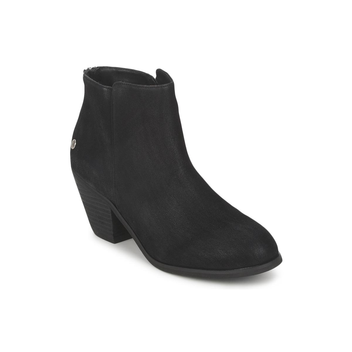 Blink MARA Schwarz - Kostenloser Versand bei Spartoode ! - Schuhe Low Boots Damen 32,00 €